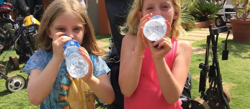 Veja a importância de beber água todos os dias