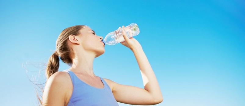 Bebe água suficiente? 8 boas razões para manter uma hidratação adequada