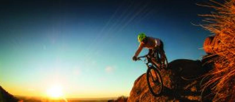 A alimentação no ciclismo e importância da hidratação
